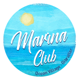 Marina Club Logo